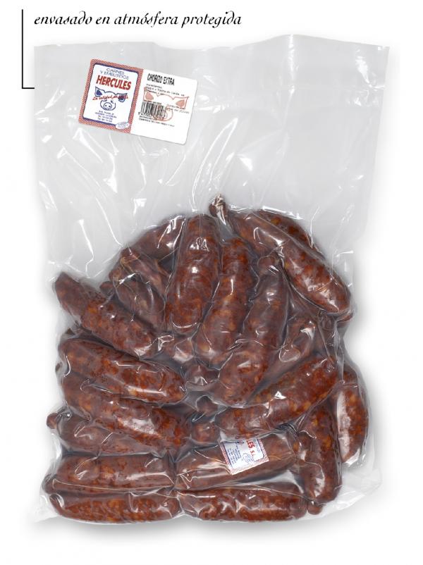 Chorizo Extra Pack